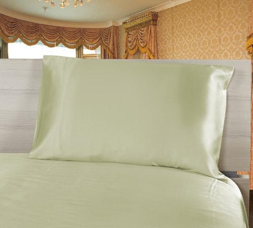 22 Momme Terse Silk Pillowcase