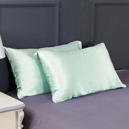 Silk or Satin Pillowcase