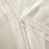 White Silk Sheet