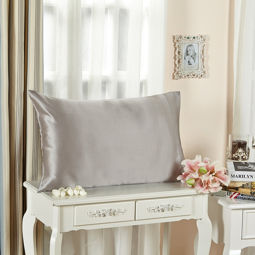 19 Momme Terse Silk Pillowcase