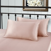 Apricot Silk Pillowcase