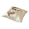 Champagne Silk Pillow Cover