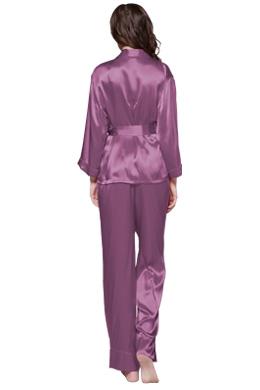 Zijde Pyjama Dames