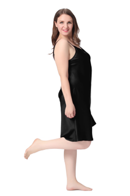 Plus Size Nightdress
