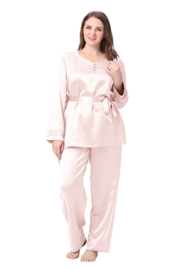 Plus Size Pyjamas
