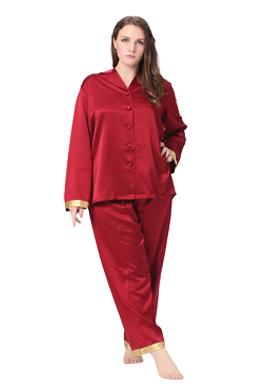 Plus Size Pajama