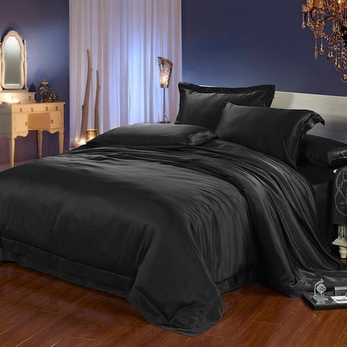 22 Momme Seamless Silk Bedding Set