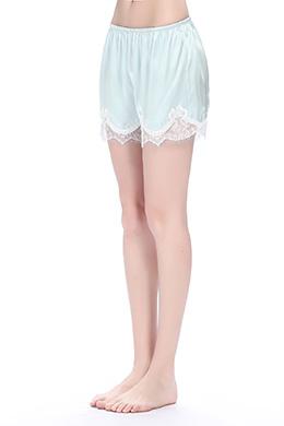 Short Femme Soie