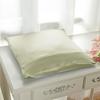Verde Suave Silk Pillowcase