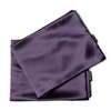 Purple Luxury Silk Pillowcase