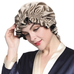 Silk Sleep Hat