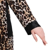 Leopard Women Silk Pajama
