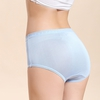 Light Blue + Light Pink + Orchid Silk Knickers