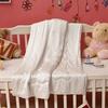 لحاف سرير الطفل من الحرير