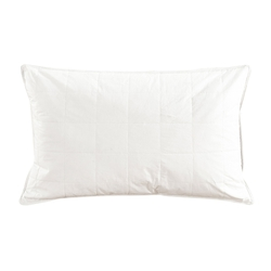 Silk Lined Pillow