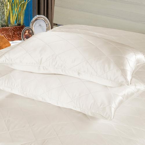 Marfil Silk Pillow Sham