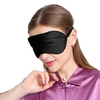 Gold Silk Sleep Eye Mask