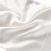 Ivory Silk Travel Pillow