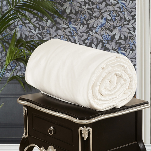 Silk Comforter King