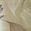 Bambus Grün Seide Kissenbezug
