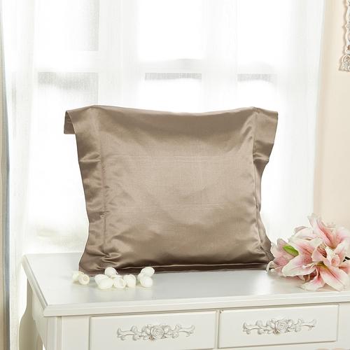 25 momme oxford seide kissenbez ge h lle. Black Bedroom Furniture Sets. Home Design Ideas