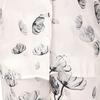 Lotus Weiß Seide Pyjamas