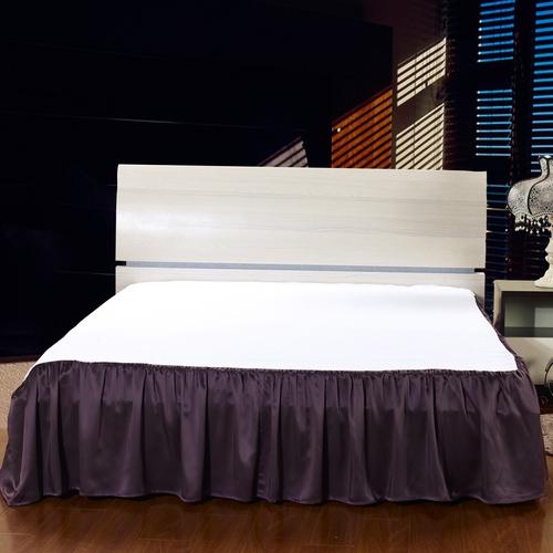 cache sommier plateau 3 plis 90x190 cm comparer les prix et promo. Black Bedroom Furniture Sets. Home Design Ideas