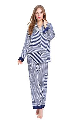 Pyjama Femme Soie