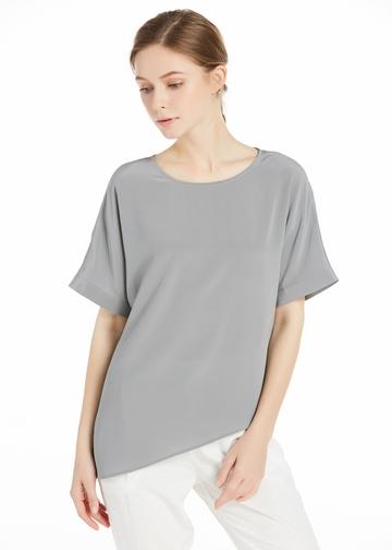 Camisa Seda