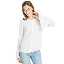 Camicie e Camiciette in Seta