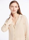 Shifting Sand Silk Shirts
