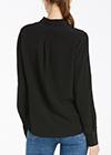 Black Silk Shirts