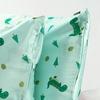 Dragon Forest Silk Pillowcase