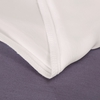 Ivory Silk Pillowcase