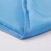 Blu pastello Federa di seta