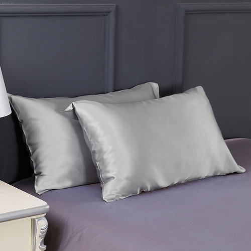 4 x Terse Silk Pillowcases Bundle