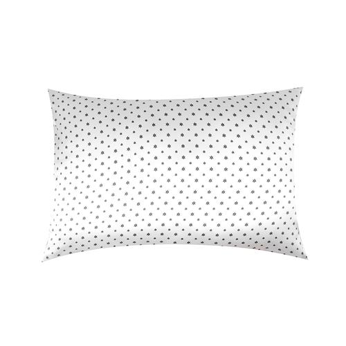 19 Momme Fresh Printing Silk Pillowcase