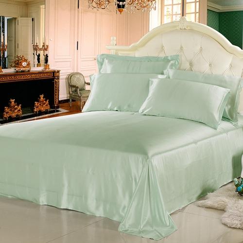 19 Momme Seamless Silk Bedding Set Bonnie