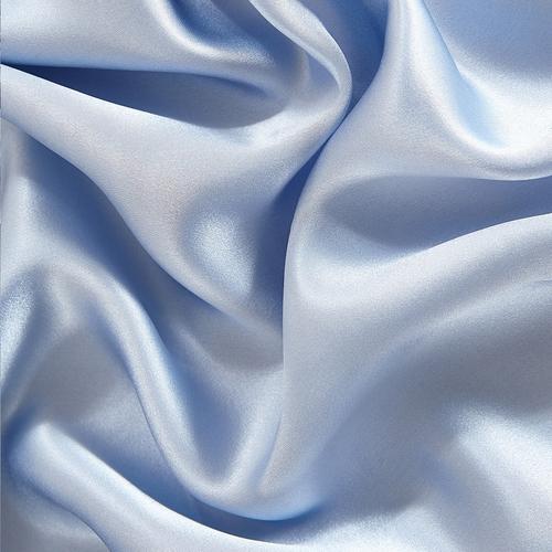 Silk Fitted Sheet 100 Mulberry Silk Seamless 19mm Light