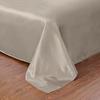 Ivory Silk Flat Sheet