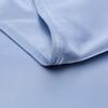 Light Blue Silk Sheet