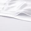 Bianco Completo copripiumino di seta