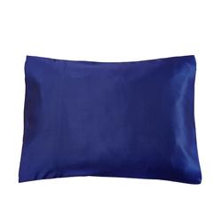 Silk Crib Pillowcase