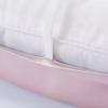 バラピンク 枕カバー