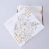 Dark Teal Silk Pillowcase