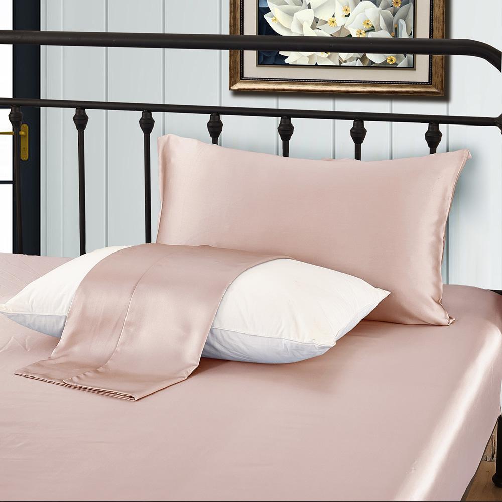 Terse Silk Pillowcase Soft 100 Mulberry Silk Pillow Case