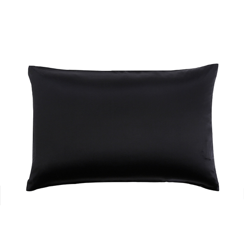 19 Momme Terse Silk Pillowcase with Hidden Zipper