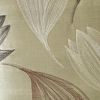 Bamboo Green Silk Pillow Cover