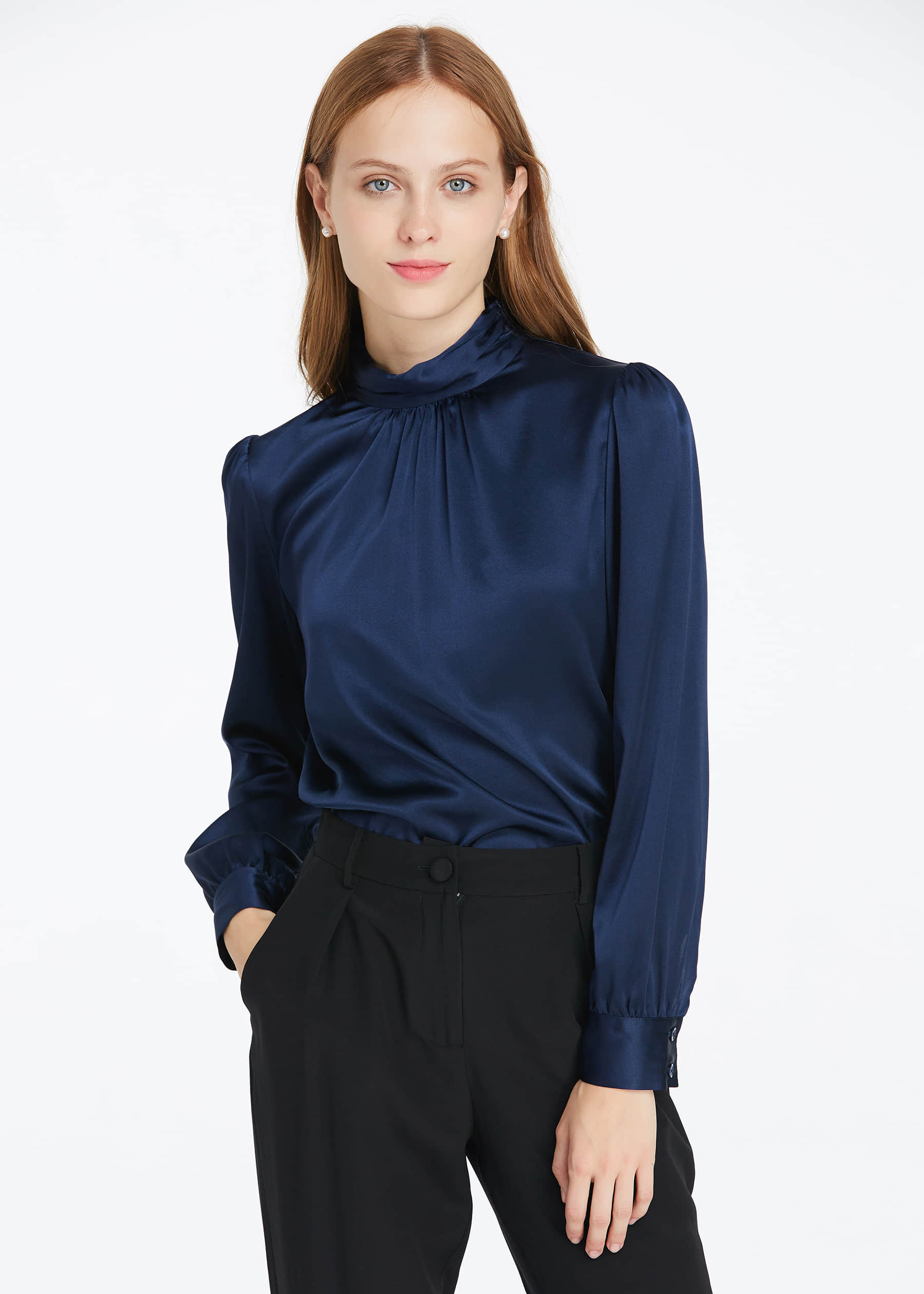 Shop for silk blouses at perscrib-serp.cf Free Shipping. Free Returns. All the time.