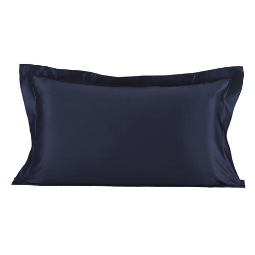 22 Momme Oxford Silk Pillowcase